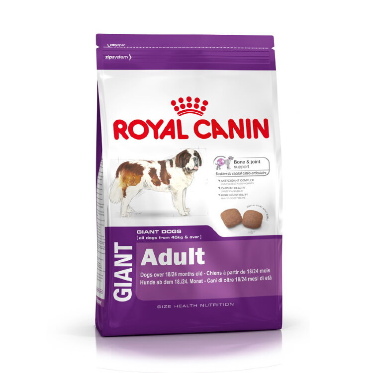 Корм royal canin club adult