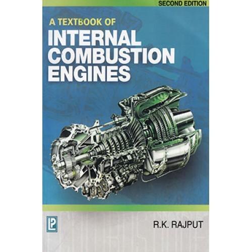 Internal Combustion Engines - V Ganesan - Google