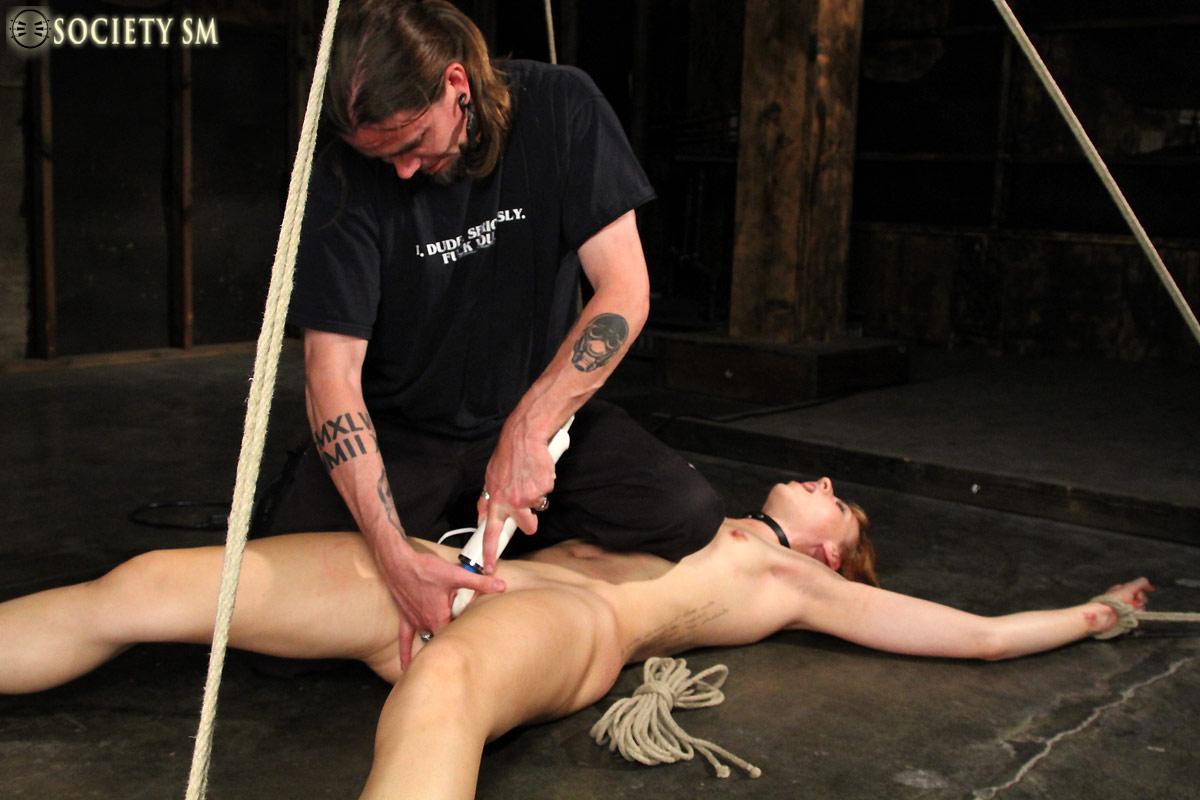 Lucie wilde orgy porn