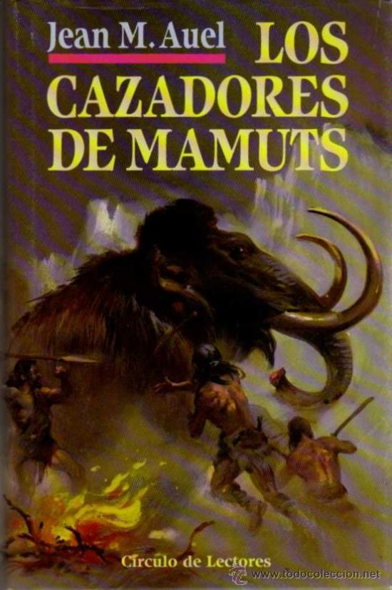 The Mammoth Hunters - Jean M Auel - Download Free ebook