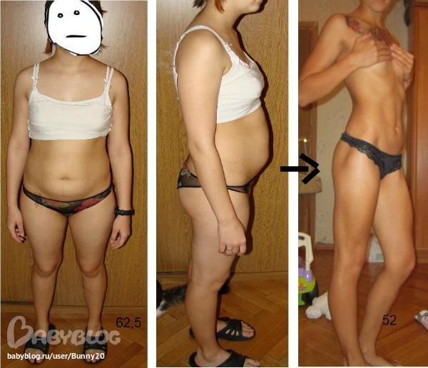 Диета Джиллиан Майклс на 30 дней для похудения + отзывы