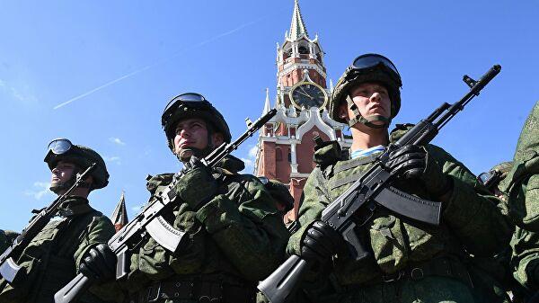 Вроссийской армии началась массовая вакцинация
