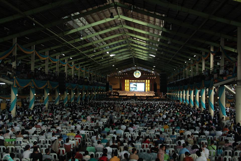 Ang Dating Daan Convention Center