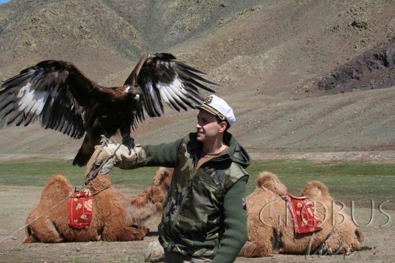 туры в монголию из улан удэ