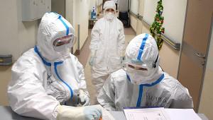 Число умерших из-закоронавируса вмире превысило 2млн