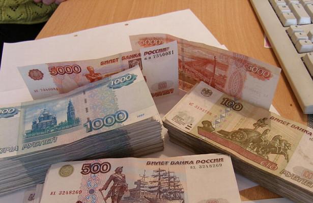 Какупредприимчивых россиян крадут деньги ещеболее предприимчивые россияне?