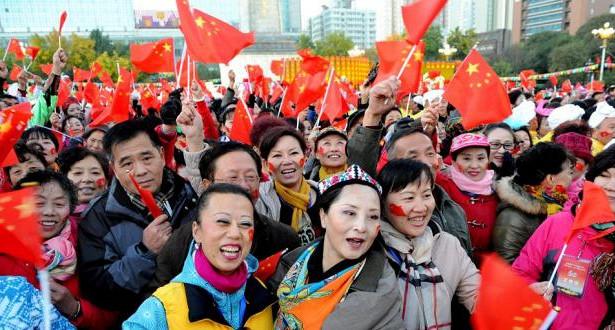 Китай предупредили оновой серьезной угрозе дляэкономики
