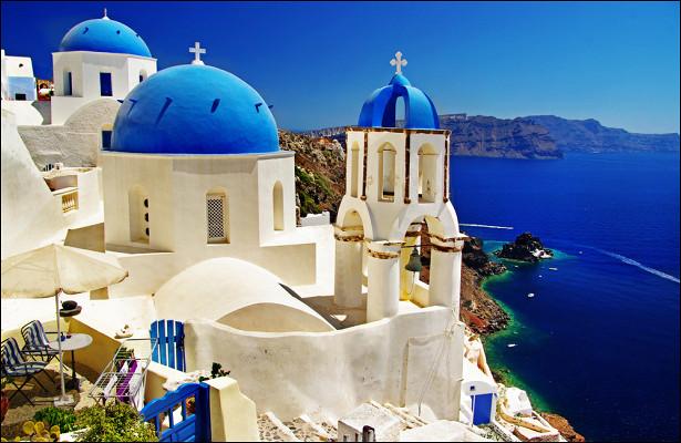 Греция хочет открыть границы для россиян — Рамблер/путешествия