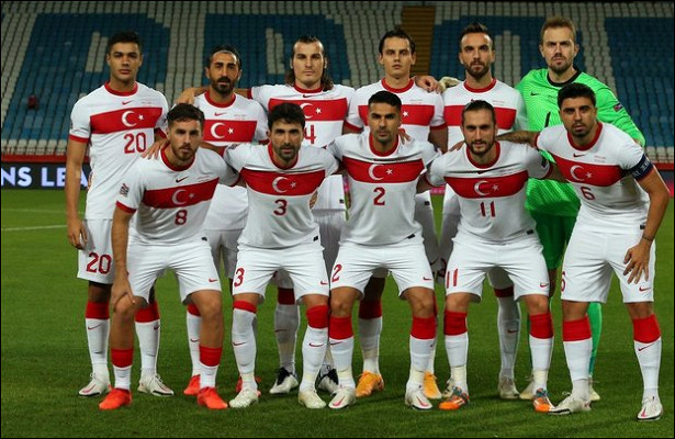 Матч с«командой Эрдогана»? Традиционно удобные длянашей сборной турки могут удивить