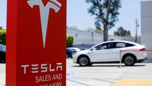 Акции Tesla подешевели на7%