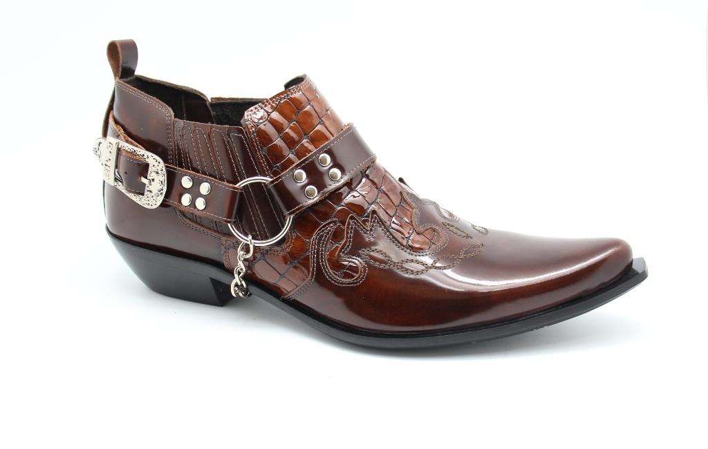 Обувь казаки мужские купить в самаре