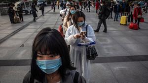 Россиянка рассказала ожизни вУхане вразгар пандемии