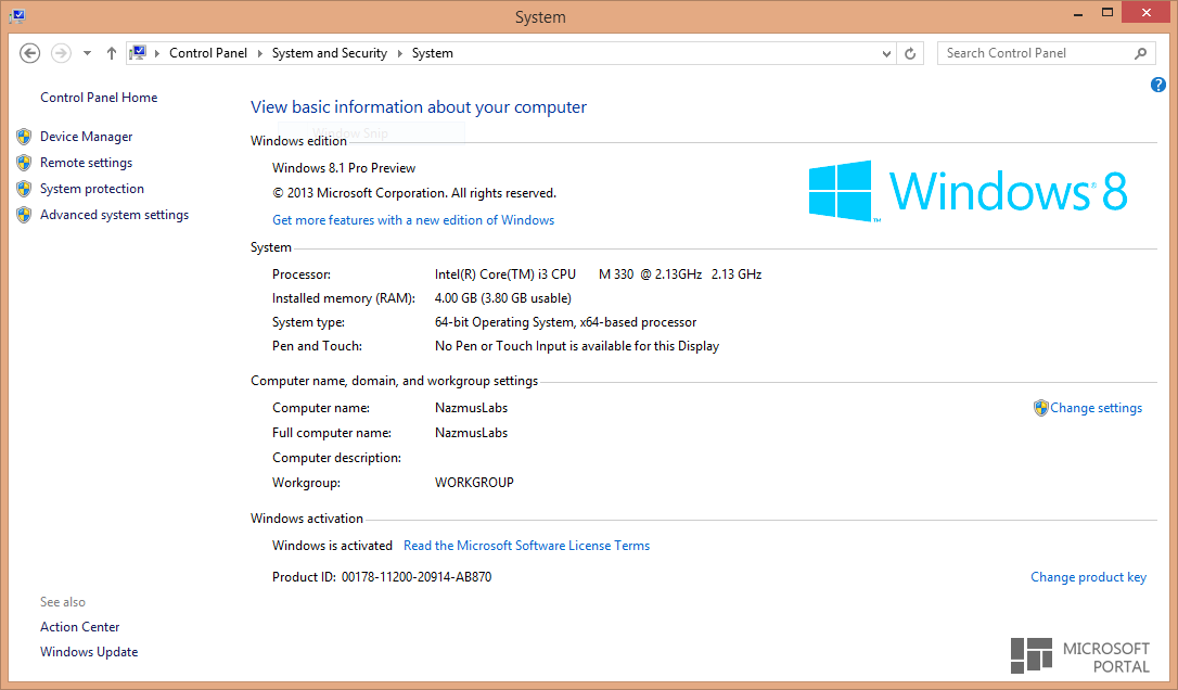 Download Windows 81 Update Quick Guide for