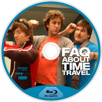 Frequently Asked Questions About Time Travel izle