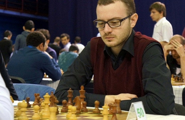 Вологодские шахматисты борются запобеду навсероссийском турнире вСочи