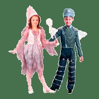 карнавальный костюмы своими руками для детей