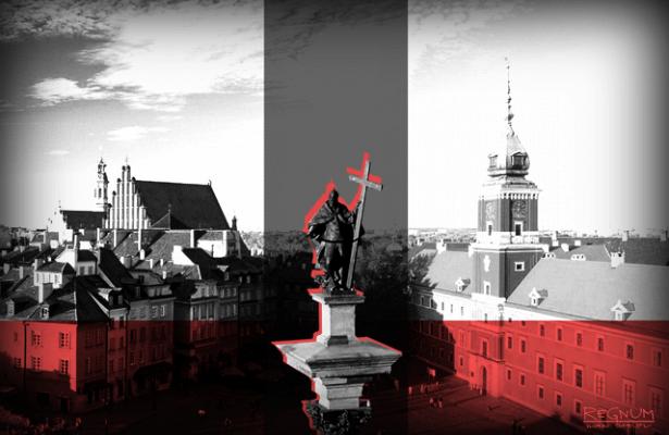 Польша проигрывает Белоруссию иКитай
