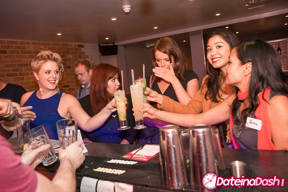 Free speed dating event london
