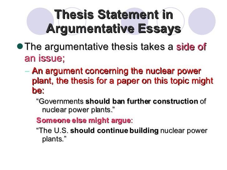 argument essay thesis hoga hojder argument essay thesis