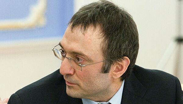 Сулейман Керимов стал самым разбогатевшим загодроссийским миллиардером