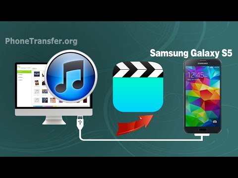 How to Convert iTunes M4V to Android
