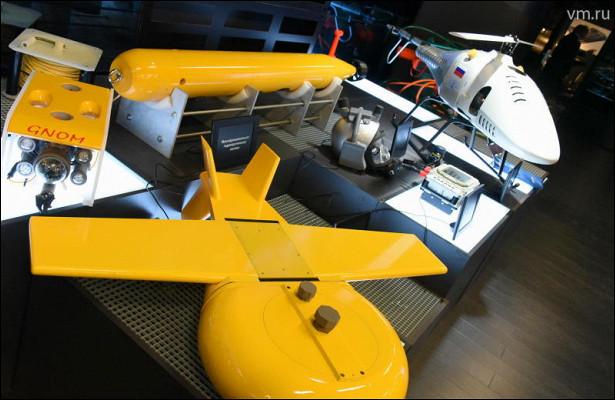ВРоссии будут подготавливать специалистов поуправлению беспилотных авиационных систем