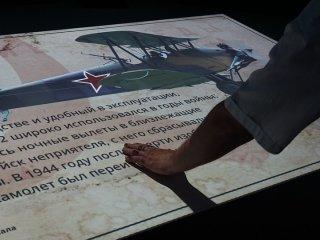Выставка «Память поколений. Великая Отечественная война визобразительном искусстве» продлена до31декабря