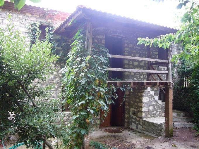 Недвижимость в деревне Галаксиди