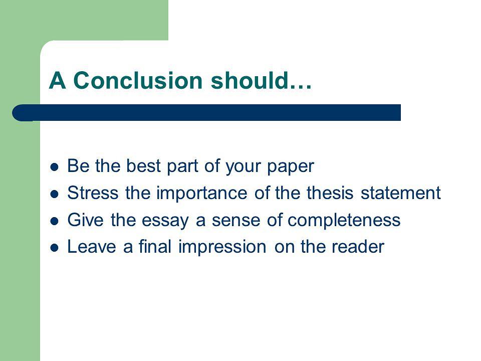 Write my essay of stress