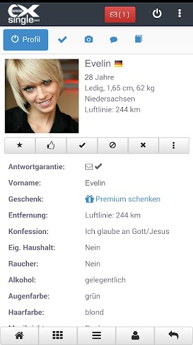 Christliche partnersuche test? Chat online free