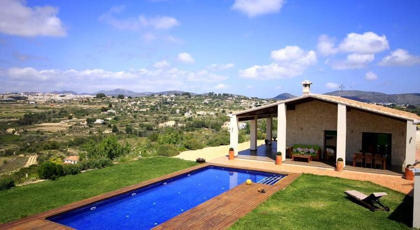 Недвижимость сельской испании