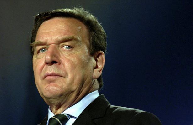 Экс-канцлер Германии вошел всовет директоров «Роснефти»