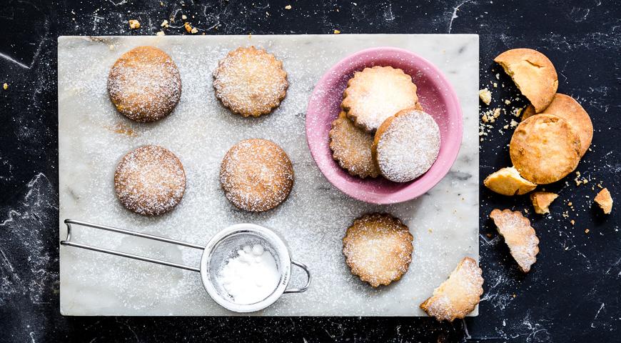 сделать печенье рецепт фото