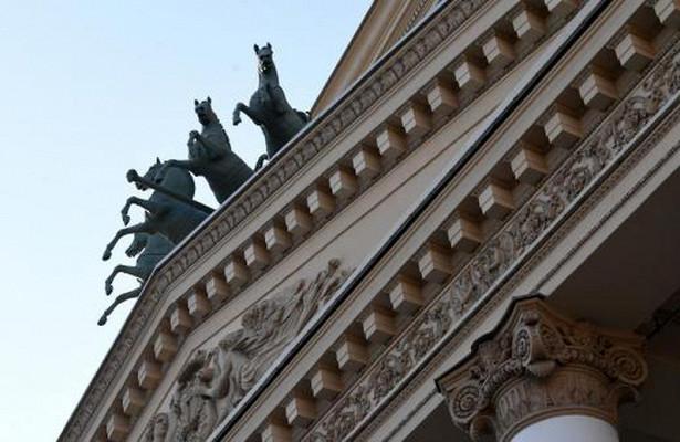 Росздравнадзор проведет повторную проверку поликлиники Большого театра после выявленных внейнарушений