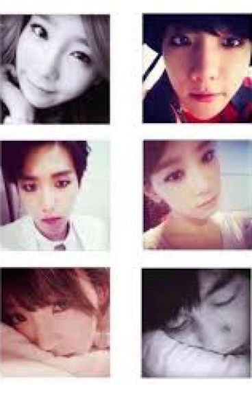 Baekhyun exo dan taeyeon snsd dating - Your happy