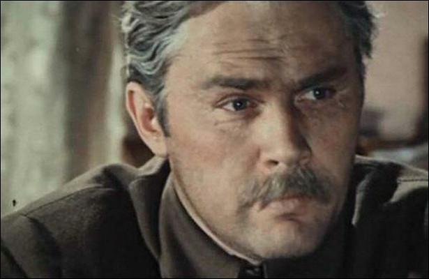 Скончался артист Валерий Хлевинский