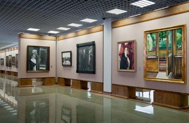 Институт русского реалистического искусства стал партнером программы скидок «ЁжикЁжик»