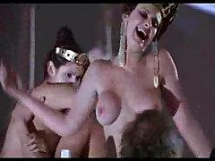 Arab girl got fucked by sudan