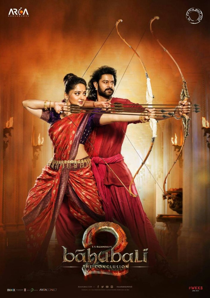 BAHUBALI 2 Full Hindi Dubbed Movie (2017) |TTI