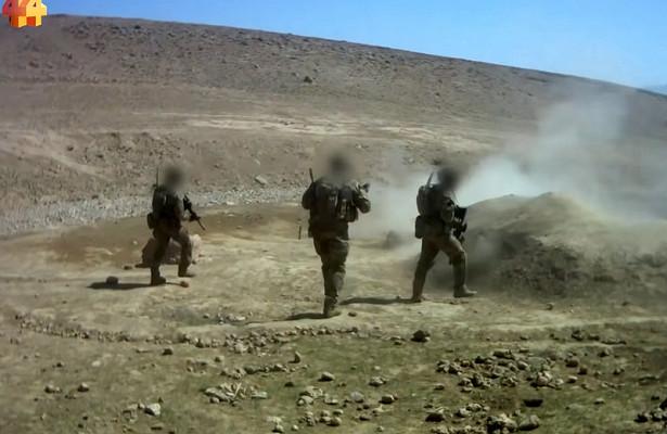 Австралийских военных обвинили вубийствах афганцев дляпосвящения вспецназ