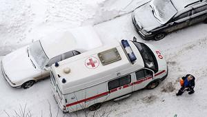 Российский пенсионер умер вочереди вбанке