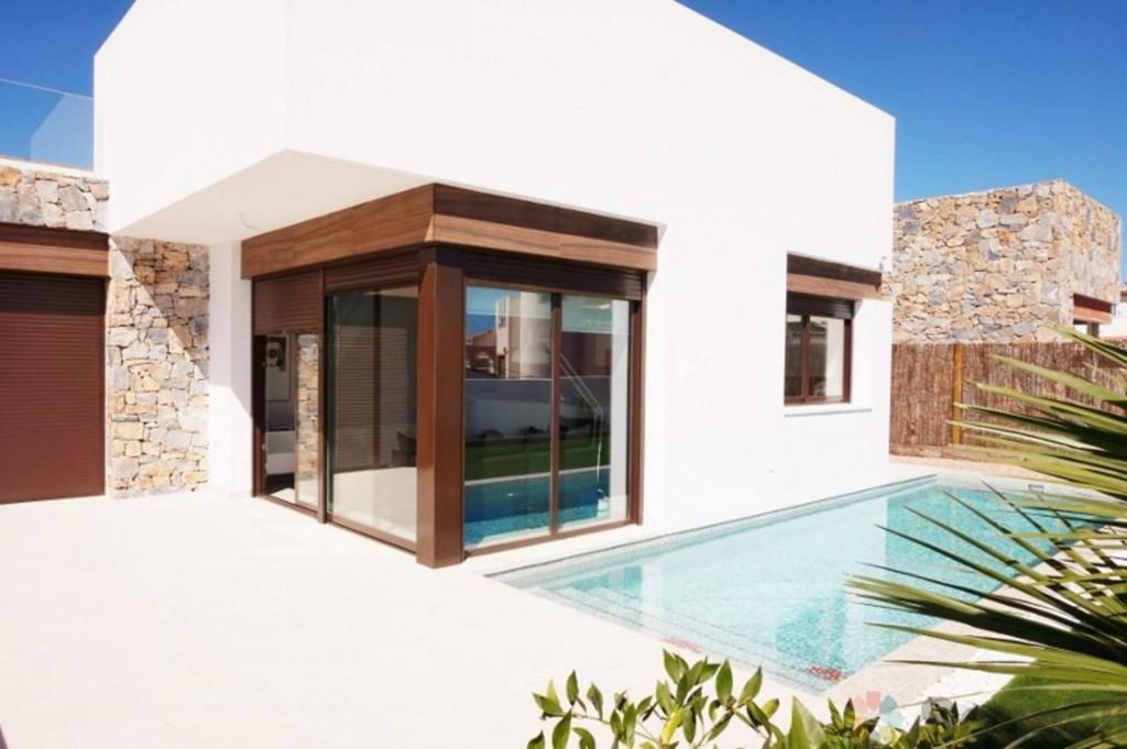 Спецпредложения недвижимости в испании