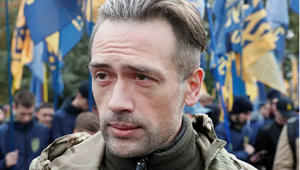 «Тодвор подметет»: актера Пашинина содержит жена