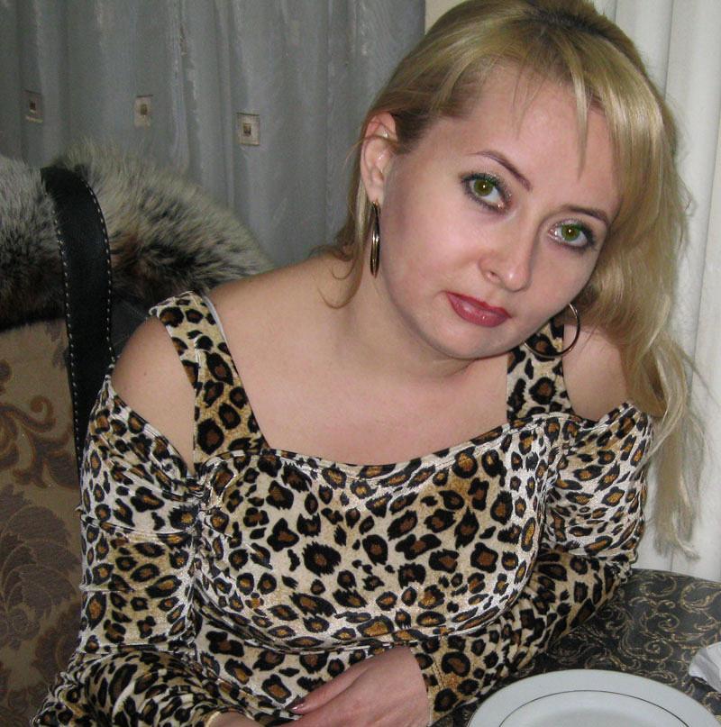 Знакомства одиноких женщин с фото