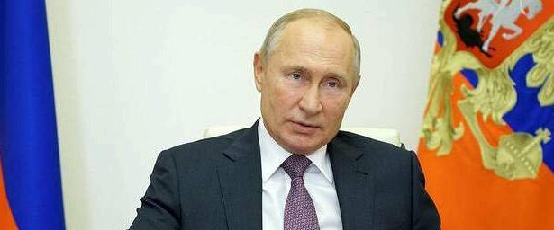 Путин захотел индексировать пенсии