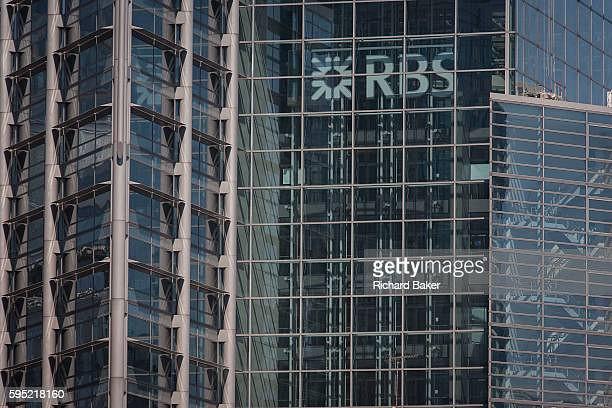 Royal bank of scotland london headquarters address ell