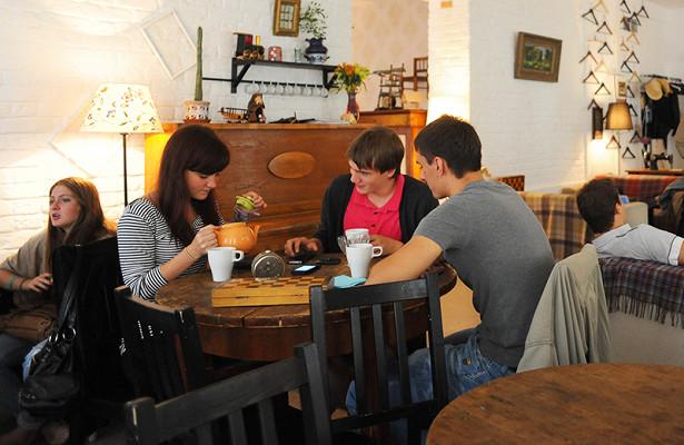 Россиянин объел кафе почти на200тысяч рублей