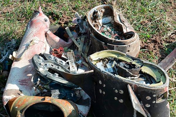 Азербайджан обвинили виспользовании кассетных бомб