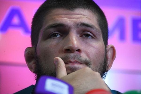 Нурмагомедов рассказал осостоянии брата