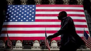 Власти СШАпризвали кнеотложным мерам поспасению экономики
